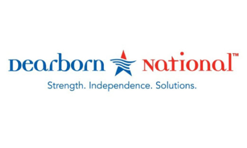 Dearborn National logo