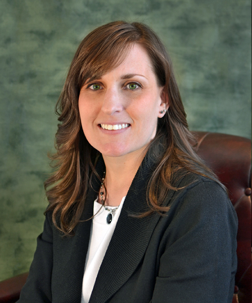 Gerri LeCompte - VP of Payroll Services