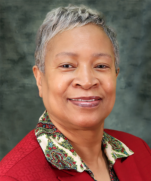 Shirley Warfield - Claims Manager